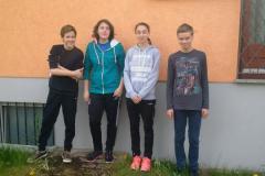 Bezirksmeisterschaft Schüler / Jugendliche 2015